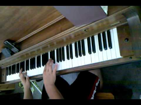 John Carper Original Piano Piece
