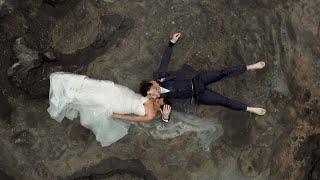 3 Days, 6 Locations, 1 Dope Elopement | Hawaiian Elopement on Oahu | Adventure Wedding Films