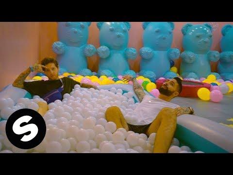 Breathe Carolina x Lucas & Steve x Sunstars - Do It Right (Official Music Video)