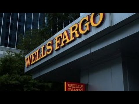 Bove: I don't think Buffett can sell his Wells Fargo stock