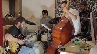 Sebastián Domínguez (Composition/Guitar)- Quartet- Matías