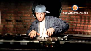 DJ Tony Touch - The Abduction ft. Wu-Tang Clan (clean)
