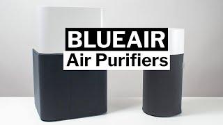 BlueAir Air Purifiers Blue Classic Pro Sense - A Review of the Best Options