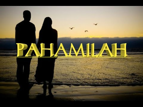 PAHAMILAH