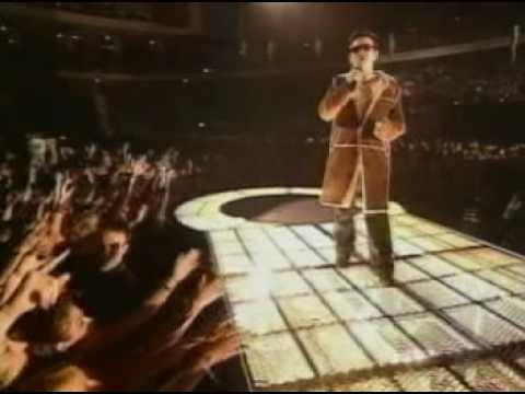 U2 - Beautiful Day live in Europe mtv awards