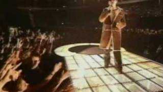 U2 - Beautiful Day live in Europe mtv awards