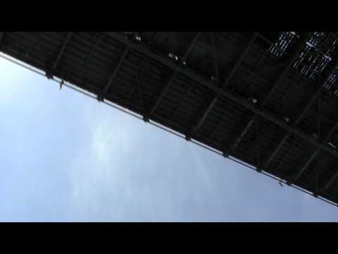 New York City up-close - Williamsburg Bridge