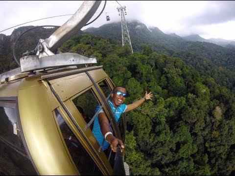 MY TRIP TO MALAYSIA (TRAILER) ||| (رحلتي الى ماليزيا (تشويقية |||