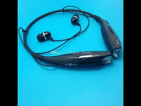 aptx bluetooth headset manual