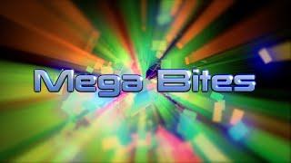 MEGA BITES Demons Are Fallen Angels