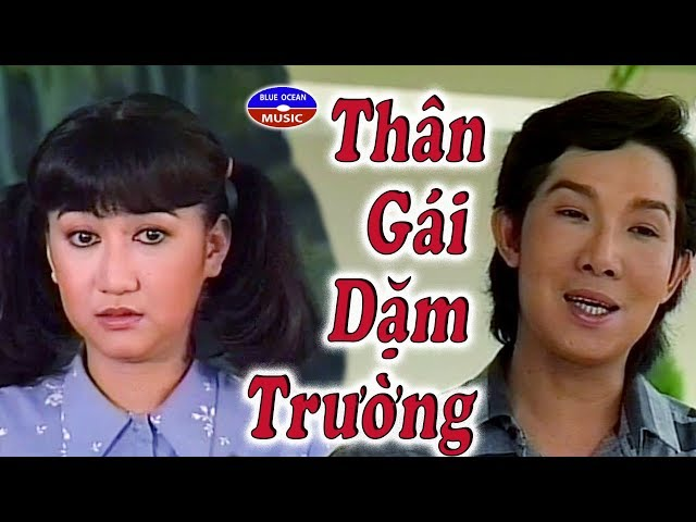 Cai Luong Than Gai Dam Truong