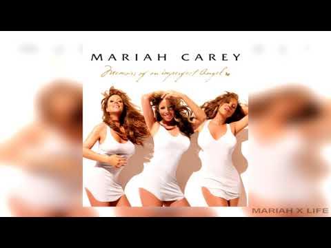 Candy Bling-Mariah Carey (Studio Acapella)