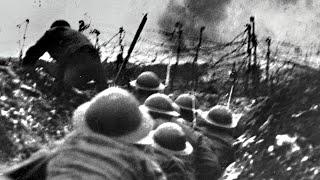 Inwazja trwa - I wojna światowa - TYDZIEŃ 3