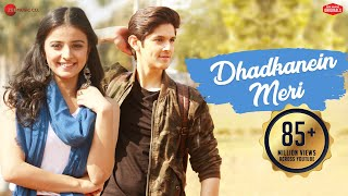Dhadkanein Meri - Yasser Desai, Asees Mp3 Song Download