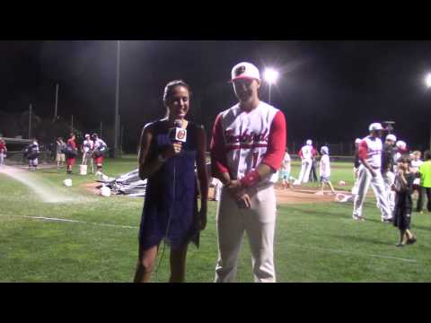 Game 17 Post Game Chandler Day and Zach Kirtley