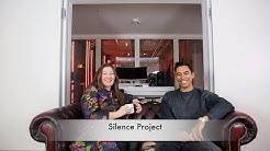 Silence Project | Nina Backman