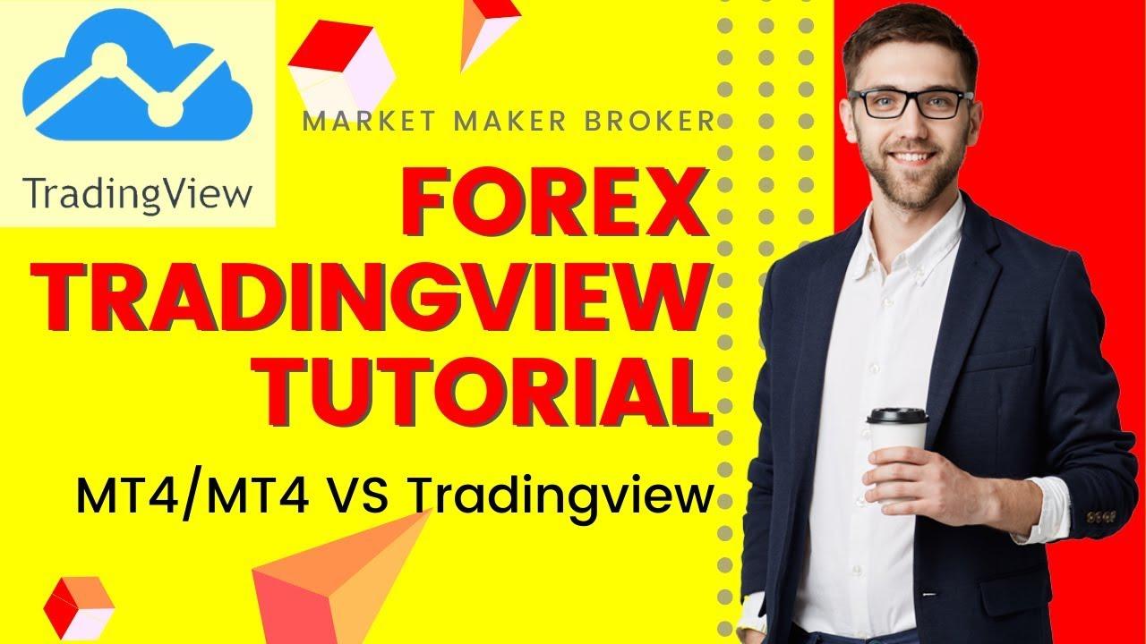 Tradingview Broker