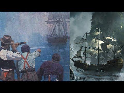 «МАРИЯ ЦЕЛЕСТА». Куда ИСЧЕЗЛИ люди с корабля?