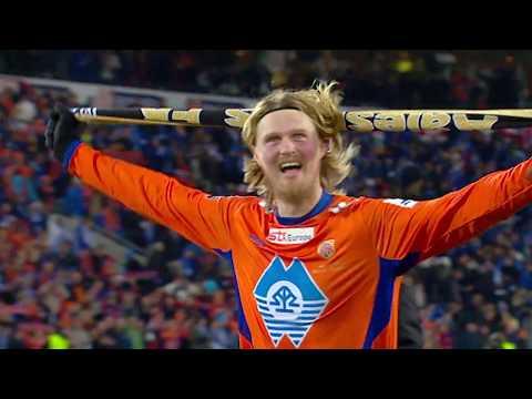 Tidenes kamp - Molde - Aalesund (cupfinalen 2009)