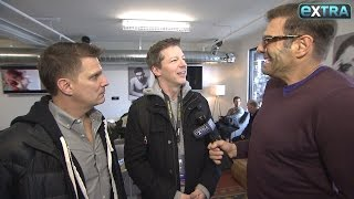 Sean Hayes Talks 'Will & Grace' Reunion at Sundance