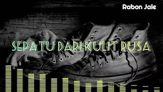 Download Mp3 Sepatu Dari Kulit Rusa - Ria Resty Fauzi - Lirik  Hq Audio