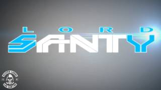 Cover images LORD SANTY Intro