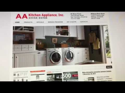 a a kitchen appliance black friday sale 2017 a a kitchen appliance black friday sale 2017   youtube  rh   youtube com