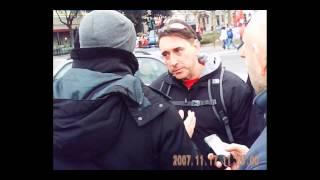 Trieste Libera News: le minacce dei falsi indipendentisti