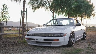 The S13 is Back and Boosted!