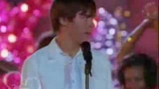 {HSM2} - You Are The Music In Me (Sharpay Version)