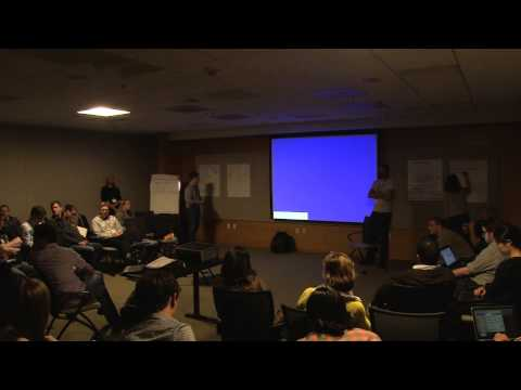 HOT Summit 2015 Beyond Mapathons: Scaling Collaborative Mapping Events