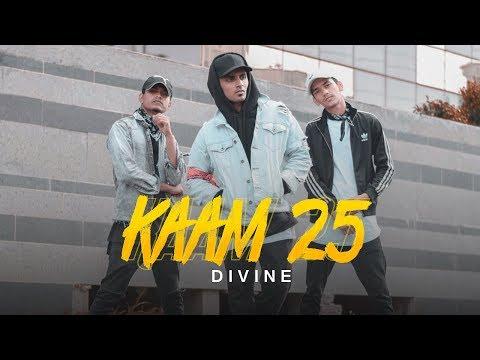 Kaam 25 - DIVINE   Sacred Games   Akhil Ak Zak Choreography (Dance Video)