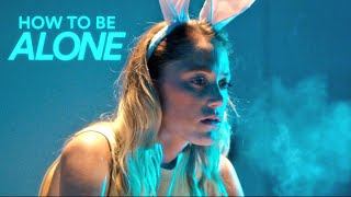 How To Be Alone (short film starring Maika Monroe) 2019 - Official Trailer