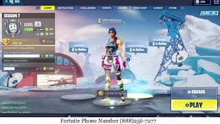 How to Merge Fortnite Accounts on PC, PS4, XBOX [LATEST]