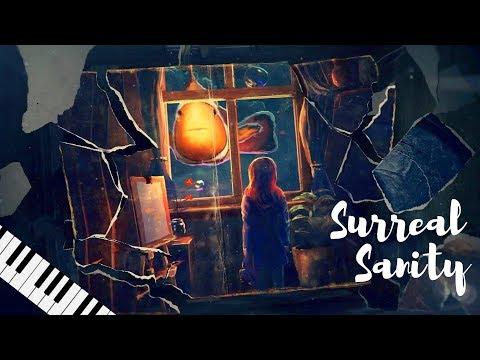 Surreal Sanity (Dramatic piano instrumental music)