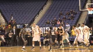 uncg men s basketball vs appalachian state recap