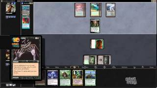 Channel CalebD - Legacy Nic Fit (Match 2, Game 1)