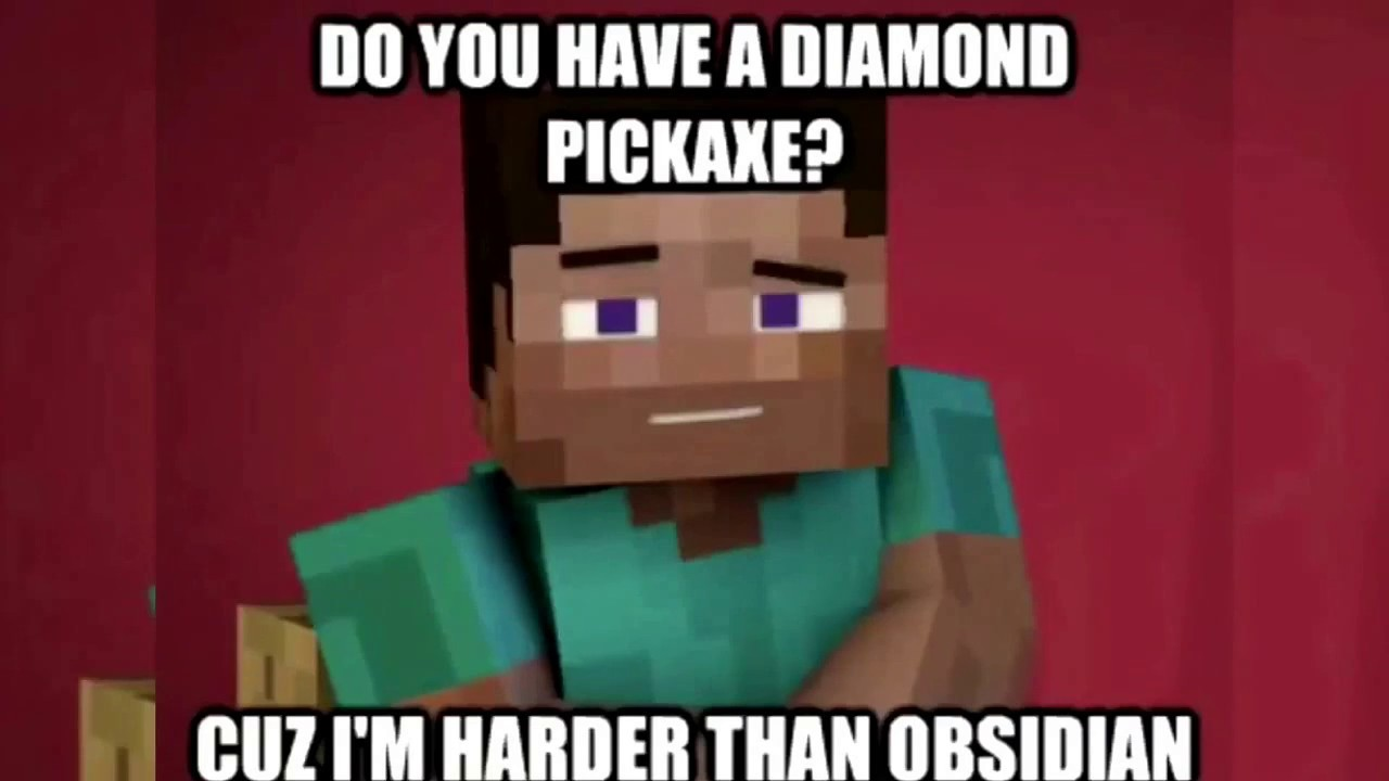 Best Minecraft Memes