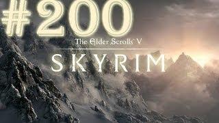 Прохождение Skyrim - часть 200 (Королева волчица)