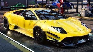 LAMBORGHINI MURCIELAGO - Need for Speed: Heat Part 40