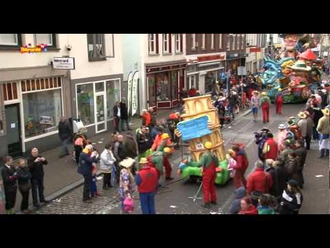 Optocht Breda 2014 deel1