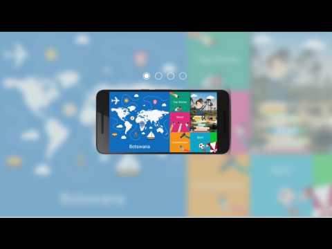 Botswana News Mobile apps