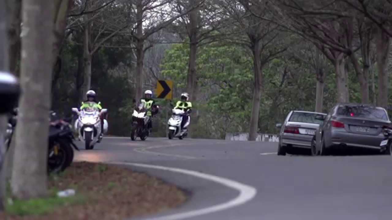 139 縣道追焦去~ 高速攝影機版 - YouTube