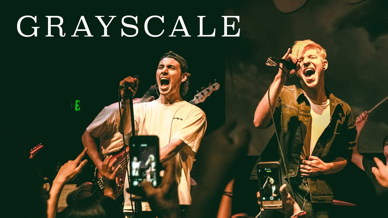 grayscale-come-undone-feat-patty-walters-live-music-video-fearless-records