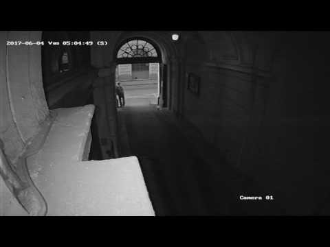 Theft of my bike - FLOW HOSTEL Budapest - 06-04-2017