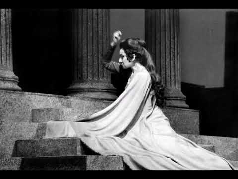Cherubini - Medea - Act II Finale - Maria Callas - Serafin (1957)