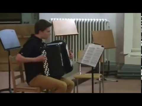 Polka D'Enfer By Seppe Vande Walle (A. Lassagne & M. Larcange)