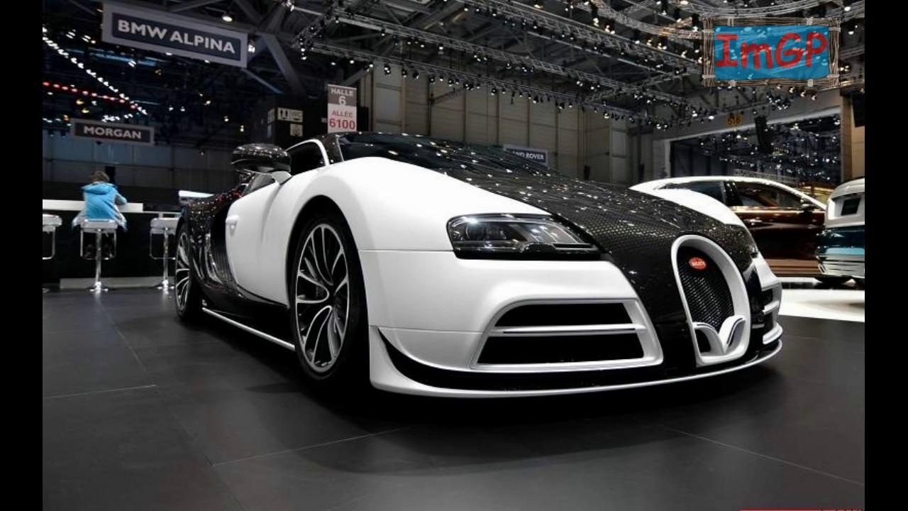 10 Mobil Mewah dan Termahal di dunia l Lamborghini Veneno ...