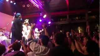 Watch Bootsy Collins Flash Light video