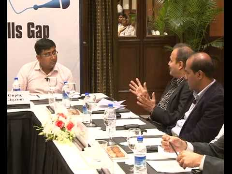 Bridging the IT Network Skills Gap | Bangalore Event | Part 2